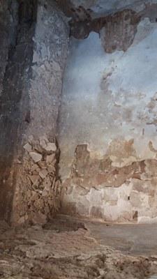 CÁMARA (interior)