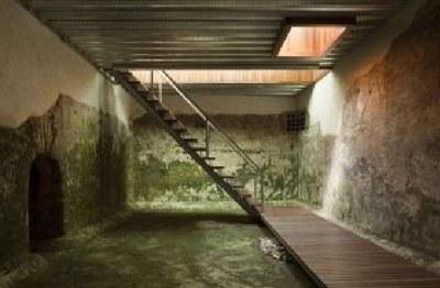 Cisternas Pza Pescadería