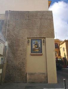 Muralla Casa de la Moneda