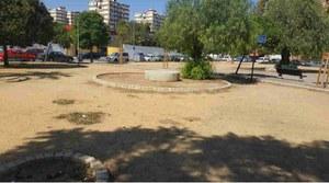 Plaza del Olivo antes 3